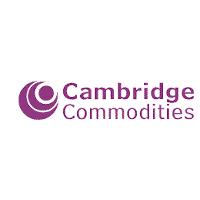 Cambridge Commodities Logo