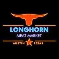 Long Horn Meat Market Logo