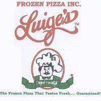 Luige's Frozen Pizza Logo
