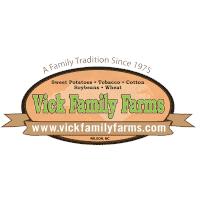 Vick Family Farm Logo